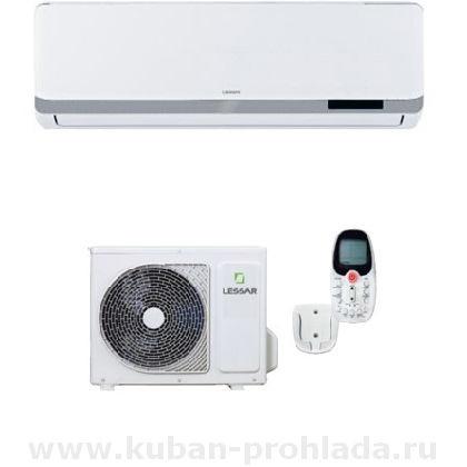 Сплит-системы и кондиционеры Lessar LuxAir Inverter