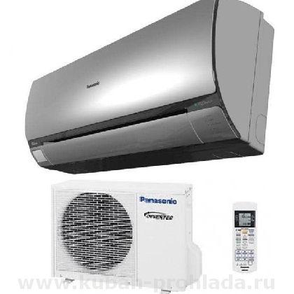 Сплит-системы и кондиционеры Panasonic Flagman