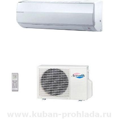 Сплит-системы и кондиционеры Aeronik Inverter Business