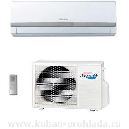Сплит-системы и кондиционеры Aeronik Inverter Premium