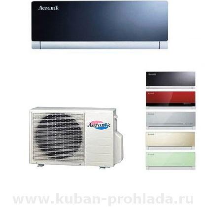 Сплит-системы и кондиционеры Aeronik Mirror