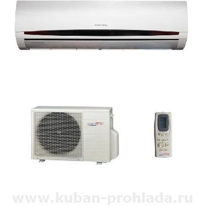 Сплит-системы и кондиционеры Aeronik Standart