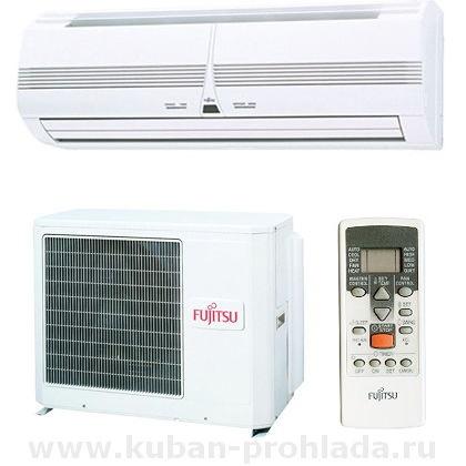 Сплит-системы и кондиционеры Fujitsu Classic