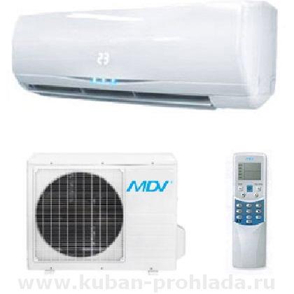 Сплит-системы и кондиционеры MDV R Inverter