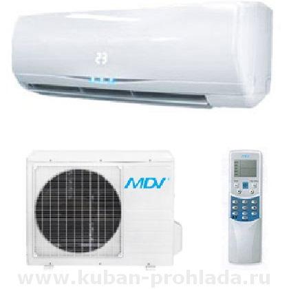 Сплит-системы и кондиционеры MDV R2