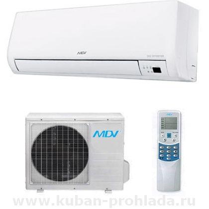 Сплит-системы и кондиционеры MDV Vida Inverter