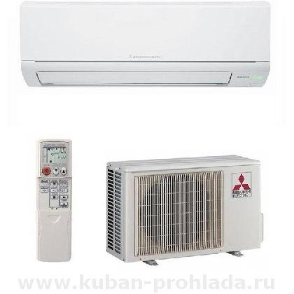 Сплит-системы и кондиционеры Mitsubishi Electric Classic Inverter