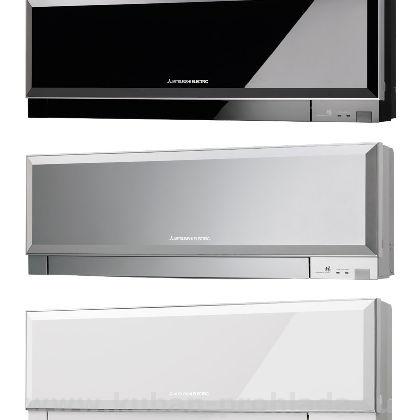 Сплит-системы и кондиционеры Mitsubishi Electric Design Inverter