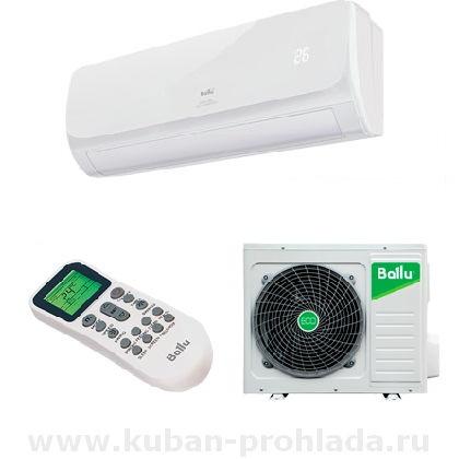 Сплит-системы и кондиционеры Ballu ECO PRO DC-Inverter