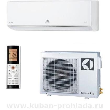 Сплит-системы и кондиционеры Electrolux Slide DC-Inverter