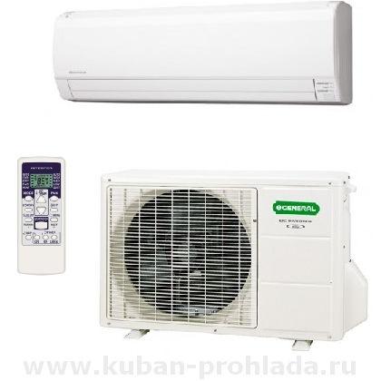 Сплит-системы и кондиционеры General Energy Plus Inverter