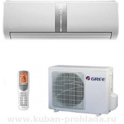 Сплит-системы и кондиционеры Gree U-Cool Inverter