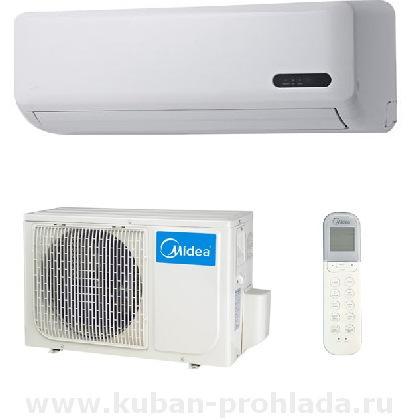 Сплит-системы и кондиционеры Midea Neola Inverter