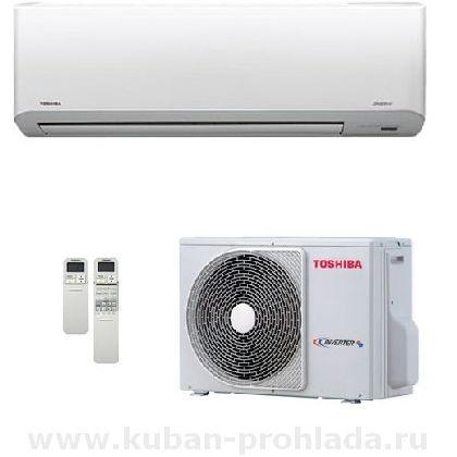 Сплит-системы и кондиционеры Toshiba N3KV