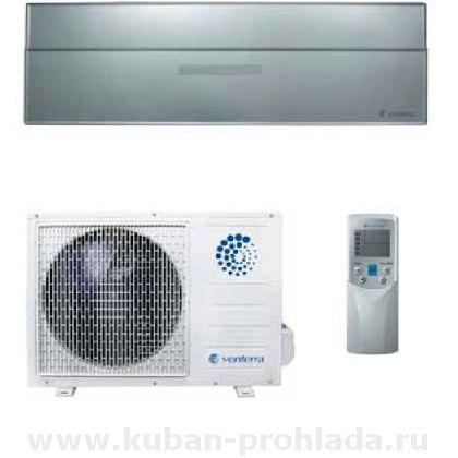 Сплит-системы и кондиционеры Venterra Innova Moderno DC- Inverter