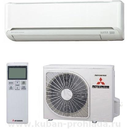 Сплит-системы и кондиционеры Mitsubishi Heavy Power Inverter