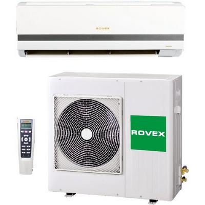Сплит-системы и кондиционеры Rovex Inverter