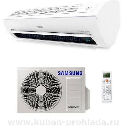 Сплит-системы и кондиционеры Samsung Comfort Inverter