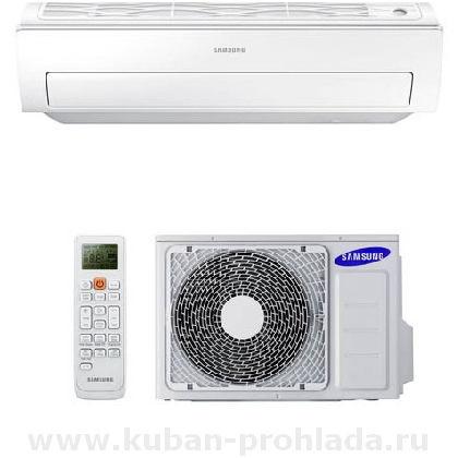 Сплит-системы и кондиционеры Samsung Standart